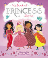 My Book of Princess Stories (Hardback)