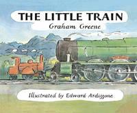 The Little Train - The Little Train (Hardback)