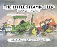 The Little Steamroller - The Little Train (Hardback)