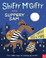 Shifty McGifty and Slippery Sam - Shifty McGifty and Slippery Sam (Paperback)