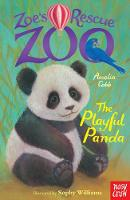 Zoe's Rescue Zoo: The Playful Panda - Zoe's Rescue Zoo (Paperback)