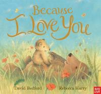 Because I Love You (Paperback)