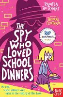 The Spy Who Loved School Dinners - Baby Aliens (Paperback)