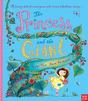 The Princess and the Giant - Princess Series (Paperback)