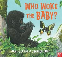 Who Woke The Baby? (Paperback)