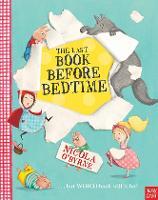 The Last Book Before Bedtime (Hardback)