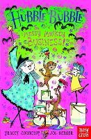 Hubble Bubble: The Messy Monkey Business - Hubble Bubble Series (Paperback)