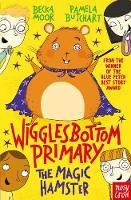 Wigglesbottom Primary: The Magic Hamster - Wigglesbottom Primary (Paperback)