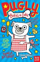 Pugly Bakes a Cake - Pugly (Paperback)