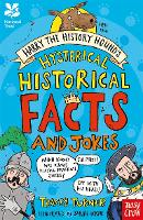 National Trust: Harry the History Hound's Hysterical Historical Facts and Jokes (Paperback)