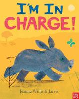 I'm In Charge! (Paperback)