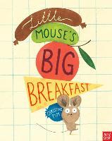 Little Mouse's Big Breakfast (Hardback)