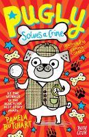 Pugly Solves a Crime - Pugly (Paperback)