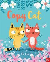 Copy Cat (Hardback)