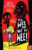To Wee or Not to Wee - Baby Aliens (Paperback)
