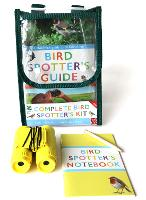 National Trust: Complete Bird Spotter's Kit