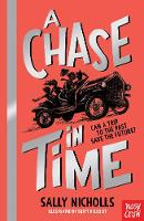 A Chase In Time - The Time-Seekers (Paperback)