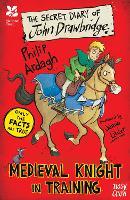 National Trust: The Secret Diary of John Drawbridge, a Medieval Knight in Training - The Secret Diary Series (Paperback)