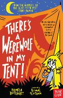 There's a Werewolf In My Tent! - Baby Aliens (Paperback)
