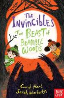 The Invincibles: The Beast of Bramble Woods - The Invincibles (Paperback)