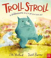 Troll Stroll (Paperback)