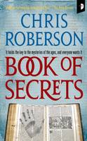 Book of Secrets - Angry Robot (Paperback)