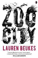 Zoo City (Paperback)