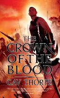 The Crown of the Blood - The Empire of the Blood (Paperback)