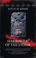 Harbinger of the Storm - Angry Robot (Paperback)