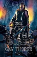 The Crown of the Usurper: The Crown of the Blood Book Three - The Empire of the Blood (Paperback)