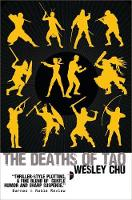 The Deaths of Tao - Tao Series (Paperback)