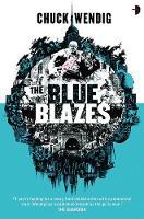 Blue Blazes (Paperback)