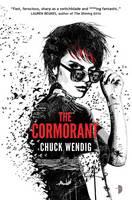 The Cormorant - The Miriam Black Series 3 (Paperback)