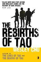 The Rebirths of Tao - Tao Series (Paperback)
