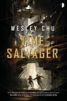 Time Salvager (Paperback)