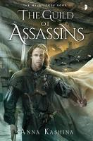 The Guild of Assassins: Book II of the Majat Code - The Majat Code (Paperback)