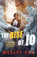 The Rise of Io - Io (Paperback)
