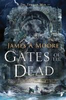 Gates of the Dead: TIDES OF WAR BOOK III - The Tides of War (Paperback)