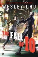 The Fall of Io - The Rise of Io (Paperback)