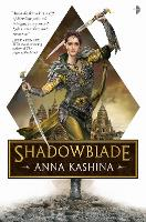 Shadowblade (Paperback)