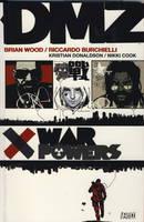 DMZ: War Powers v. 7 (Paperback)