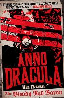 Anno Dracula - The Bloody Red Baron (Paperback)