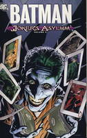 Batman: Joker's Asylum v. 2 (Paperback)