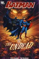 Batman: Batman vs the Undead (Paperback)