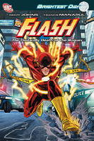 The Flash: Dastardly Death of the Rogues (Hardback)