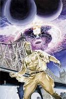 Doc Savage: Lords of Lightning (Paperback)