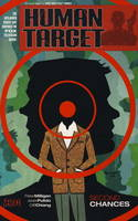 Human Target: Second Chances (Paperback)