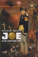 Joe the Barbarian (Hardback)