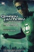 Green Lantern: Secret Origin (Paperback)