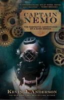 Captain Nemo (Paperback)